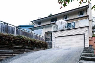 Photo 2: 282 MONTROYAL Boulevard in North Vancouver: Upper Delbrook House for sale : MLS®# R2562013