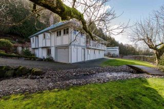Photo 6: 41056 BELROSE Road in Abbotsford: Sumas Prairie House for sale : MLS®# R2039455
