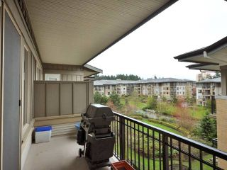 """Photo 9: 416 2338 WESTERN Parkway in Vancouver: University VW Condo for sale in """"WINSLOW COMMONS"""" (Vancouver West)  : MLS®# V875630"""