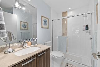 """Photo 20: 214 733 W 14TH Street in North Vancouver: Mosquito Creek Condo for sale in """"Remix"""" : MLS®# R2585098"""