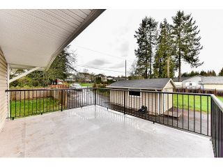 Photo 17: 17079 80 Avenue in Surrey: Fleetwood Tynehead House for sale : MLS®# R2414974
