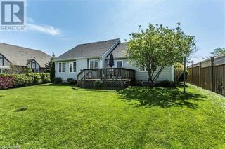 Photo 33: 601 SIMCOE ST in Niagara-on-the-Lake: House for sale : MLS®# X5306263