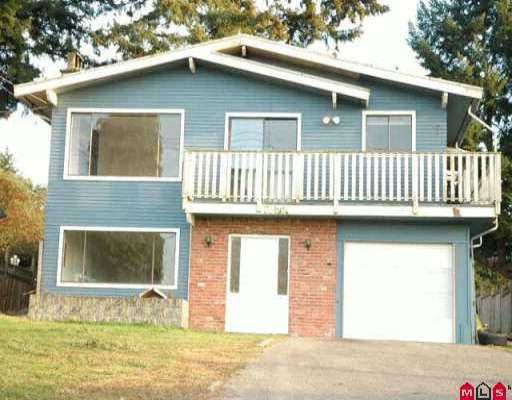 Main Photo: 10624 RIVER RD in Delta: Nordel House for sale (N. Delta)  : MLS®# F2602610