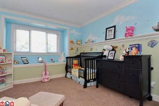 Photo 8: 8342 167A ST in Surrey: House for sale (Fleetwood)  : MLS®# F1121071