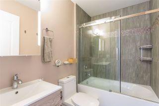 """Photo 16: 10 6100 WOODWARDS Road in Richmond: Woodwards Townhouse for sale in """"STRATFORD GREEN"""" : MLS®# R2532737"""