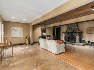 Photo 2: 5785 FOREST Street in Burnaby: Deer Lake Place House for sale (Burnaby South)  : MLS®# V1121611