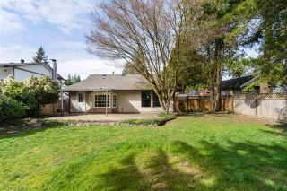 Photo 17: 21816 DONOVAN Avenue in Maple Ridge: West Central House for sale : MLS®# R2560763