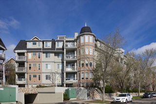 Main Photo: 107 2411 Erlton Road SW in Calgary: Erlton Apartment for sale : MLS®# A1101447