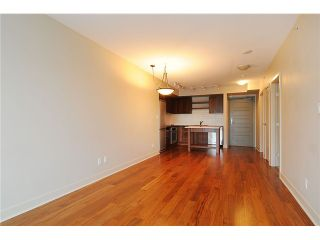 "Photo 4: 708 2228 W BROADWAY in Vancouver: Kitsilano Condo for sale in ""THE VINE"" (Vancouver West)  : MLS®# V1010662"