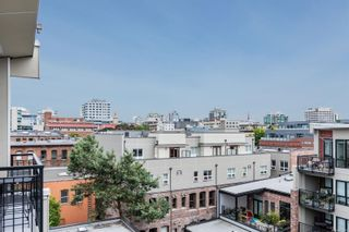 Photo 19: 516 517 Fisgard St in : Vi Downtown Condo for sale (Victoria)  : MLS®# 881549