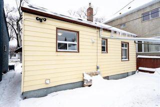 Photo 20: 860 McDermot Avenue in Winnipeg: West End Residential for sale (5A)  : MLS®# 202001298