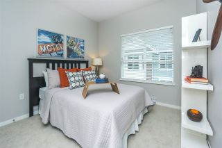 Photo 15: 19 20723 FRASER Highway in Langley: Langley City Townhouse for sale : MLS®# R2377659
