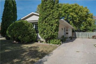 Photo 1: 1501 JEFFERSON Avenue in Winnipeg: Maples Residential for sale (4H)  : MLS®# 1724172