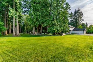 Photo 39: 4600 233 STREET in Langley: Salmon River House for sale : MLS®# R2558455