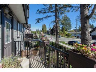 """Photo 9: 23 6929 142 Street in Surrey: East Newton Townhouse for sale in """"Redwood"""" : MLS®# R2110945"""