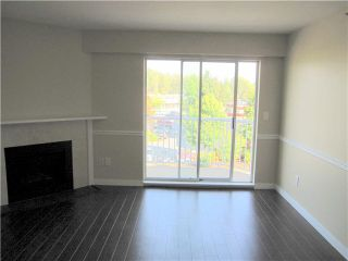 """Photo 4: 443 22661 LOUGHEED Highway in Maple Ridge: East Central Condo for sale in """"GOLDEN EARS GATE"""" : MLS®# V1086025"""