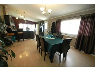 Photo 4: 6311 LALONDE Road in Prince George: St. Lawrence Heights Manufactured Home for sale (PG City South (Zone 74))  : MLS®# N219138
