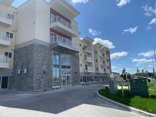 Photo 2: 409 1730 Leila Avenue in Winnipeg: Maples Condominium for sale (4H)  : MLS®# 202100061