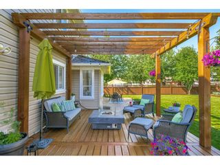 """Photo 34: 4492 217B Street in Langley: Murrayville House for sale in """"Murrayville"""" : MLS®# R2596202"""