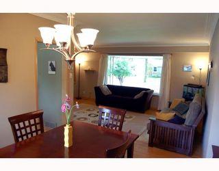 Photo 5: 809 OAKENWALD Avenue in WINNIPEG: Fort Garry / Whyte Ridge / St Norbert Residential for sale (South Winnipeg)  : MLS®# 2917814