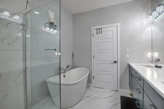 Photo 32: 15856 22 Avenue in Edmonton: Zone 56 House for sale : MLS®# E4248566