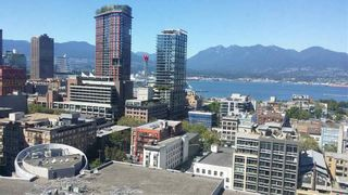 Photo 11: 2202 63 Keefer Place in Vancouver: Condo for sale : MLS®# R2094891