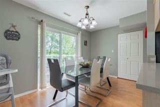 """Photo 10: 6 32311 MCRAE Avenue in Mission: Mission BC Townhouse for sale in """"Spencer Estates"""" : MLS®# R2585486"""
