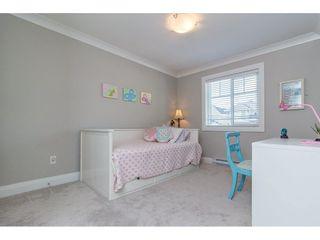 Photo 14: 5 3411 ROXTON Avenue in Coquitlam: Burke Mountain Condo for sale : MLS®# R2255103
