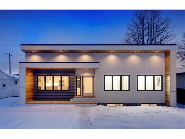 Main Photo: 4627 21 Avenue NW in Calgary: Montgomery House for sale : MLS®# C4099447
