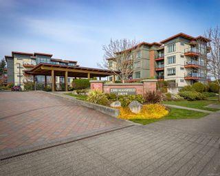 Photo 35: 214 2300 Mansfield Dr in : CV Courtenay City Condo for sale (Comox Valley)  : MLS®# 871857