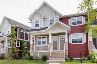 Photo 27: 205 1225 Kings Heights Way SE: Airdrie Row/Townhouse for sale : MLS®# A1122375