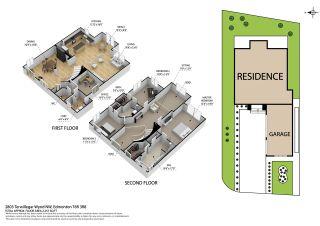 Photo 44: 2803 Terwillegar Wynd in Edmonton: Zone 14 House for sale : MLS®# E4232845