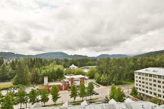 Photo 22: 1101 235 GUILDFORD WAY in Port Moody: North Shore Pt Moody Condo for sale : MLS®# R2465214