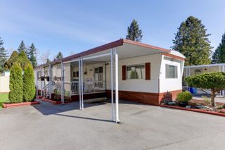 Photo 20: 52 9080 198 Street: Manufactured Home for sale in Langley: MLS®# R2562406