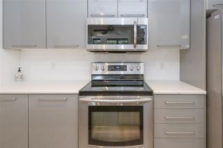 """Photo 7: 208 828 CARDERO Street in Vancouver: West End VW Condo for sale in """"FUSION"""" (Vancouver West)  : MLS®# R2537777"""