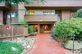 Photo 1: 202 2480 W 3RD AVENUE in Vancouver: Kitsilano Condo for sale (Vancouver West)  : MLS®# R2351895