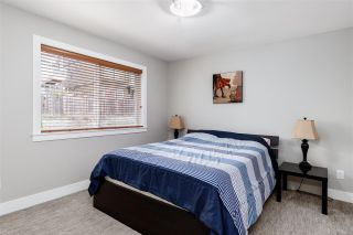 """Photo 16: 3499 SHEFFIELD Avenue in Coquitlam: Burke Mountain House for sale in """"Burke Mountain"""" : MLS®# R2416008"""