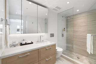 Photo 11: 805 1571 W 57TH Avenue in Vancouver: South Granville Condo for sale (Vancouver West)  : MLS®# R2566818