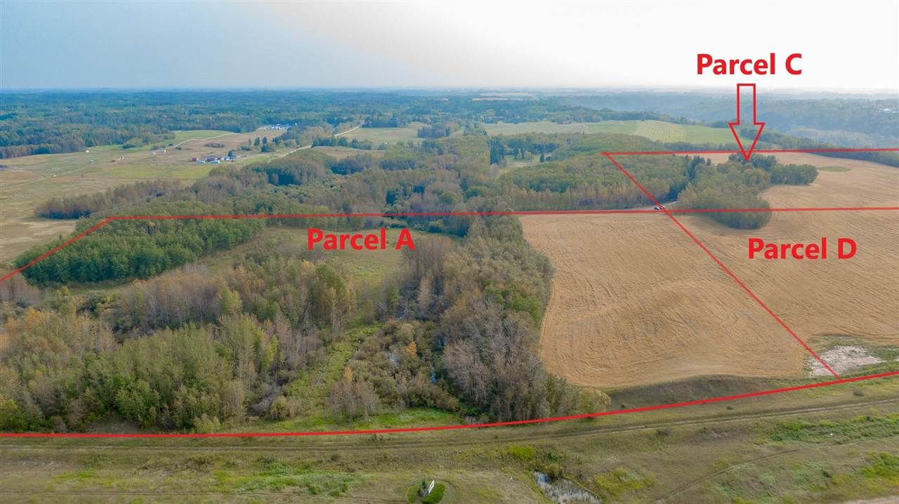 Photo 4: Photos: 0 26225 TWP Rd 511: Rural Parkland County Rural Land/Vacant Lot for sale : MLS®# E4216203