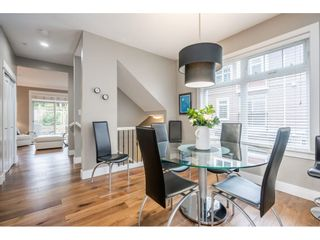 "Photo 10: 24 2689 PARKWAY Drive in Surrey: King George Corridor Townhouse for sale in ""ALLURE"" (South Surrey White Rock)  : MLS®# R2553960"