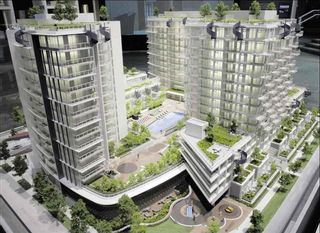 Photo 2: 1203 2220 KINGSWAY in Vancouver: Victoria VE Condo for sale (Vancouver East)  : MLS®# R2550666