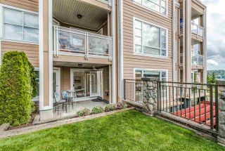 """Photo 14: 202 3629 DEERCREST Drive in North Vancouver: Roche Point Condo for sale in """"RAVEN WOODS"""" : MLS®# R2279475"""