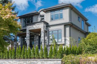 Photo 4: 5445 MANITOBA STREET in Vancouver: Cambie House for sale (Vancouver West)  : MLS®# R2199560