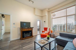 """Photo 10: B623 20716 WILLOUGHBY TOWN CENTRE Drive in Langley: Willoughby Heights Condo for sale in """"Yorkson Downs"""" : MLS®# R2573960"""