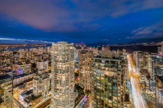 """Photo 13: PH5 1288 W GEORGIA Street in Vancouver: West End VW Condo for sale in """"RESIDENCES ON GEORGIA"""" (Vancouver West)  : MLS®# R2549314"""