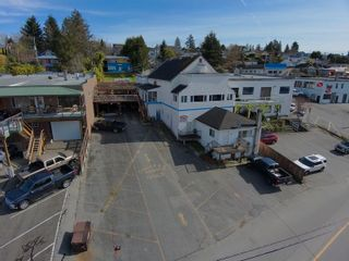 Photo 1: 4589 Marine Avenue: powell River Retail for sale (Sunshine Coast)  : MLS®# 15659