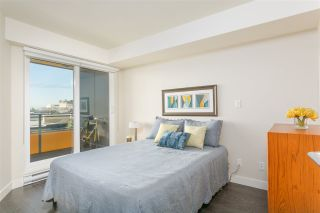 "Photo 15: 312 1588 E HASTINGS Street in Vancouver: Hastings Condo for sale in ""Boheme"" (Vancouver East)  : MLS®# R2169740"
