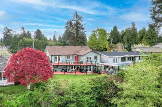 """Photo 1: 5333 UPLAND Drive in Delta: Cliff Drive House for sale in """"CLIFF DRIVE"""" (Tsawwassen)  : MLS®# R2575133"""