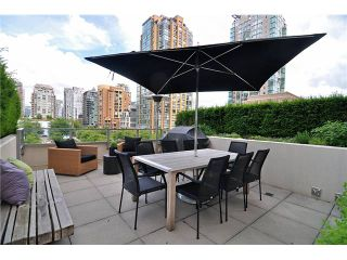 "Photo 25: 411 1225 RICHARDS Street in Vancouver: Yaletown Condo for sale in ""Eden"" (Vancouver West)  : MLS®# V1052342"