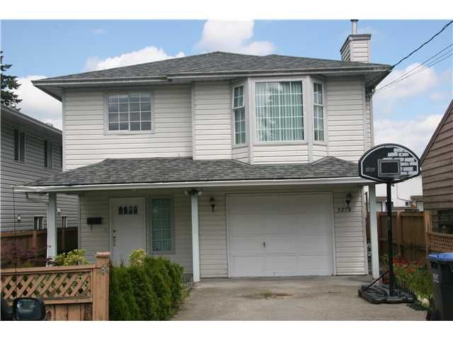 FEATURED LISTING: 3278 LIVERPOOL Street Port Coquitlam